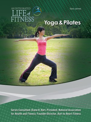 cover image of Yoga & Pilates