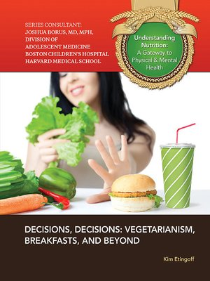 cover image of Decisions, Decisions