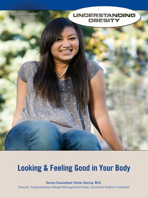 cover image of Looking & Feeling Good in Your Body