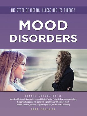 cover image of Mood Disorders