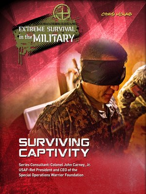 cover image of Surviving Captivity