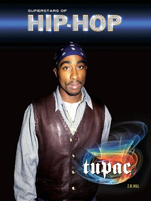 cover image of Tupac