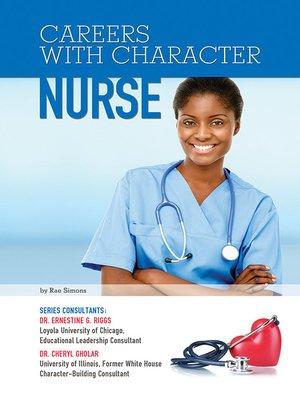 cover image of Nurse