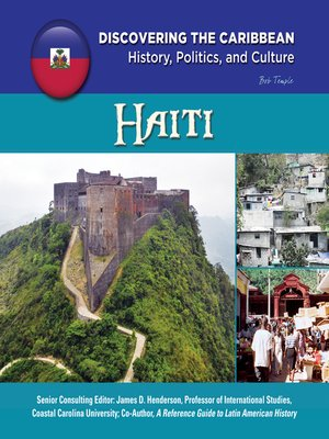 cover image of Haiti