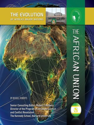 cover image of The African Union
