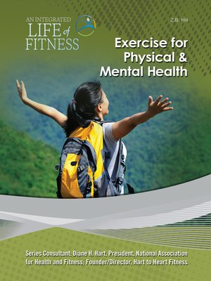cover image of Exercise for Physical & Mental Health