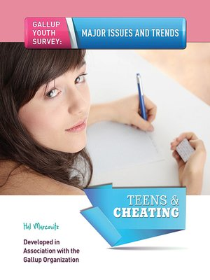 cover image of Teens & Cheating