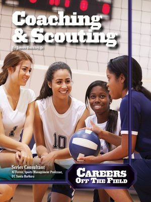 cover image of Coaching & Scouting