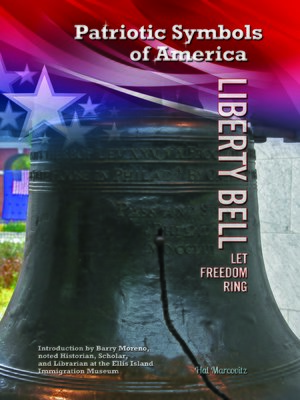 cover image of Liberty Bell