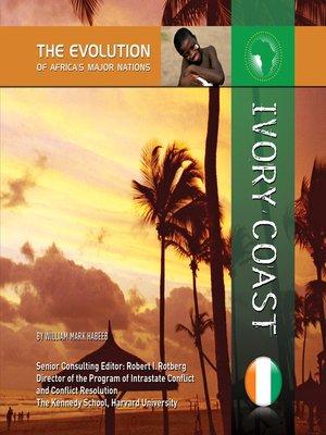 cover image of Ivory Coast
