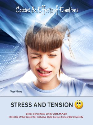 cover image of Stress and Tension