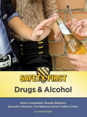 cover image of Drugs & Alcohol