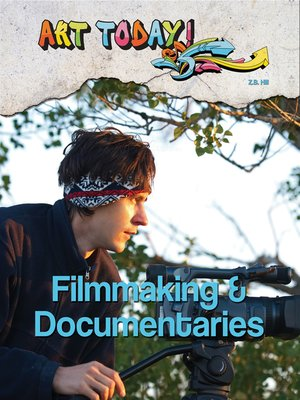 cover image of Filmmaking & Documentaries