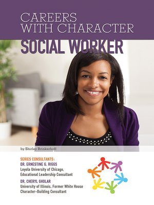 cover image of Social Worker