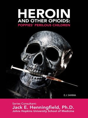 cover image of Heroin and Other Opioids