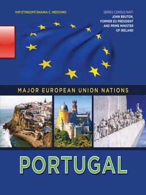 cover image of Portugal
