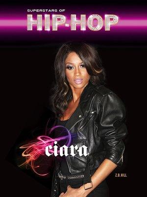 cover image of Ciara