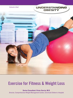 cover image of Exercise for Fitness & Weight Loss