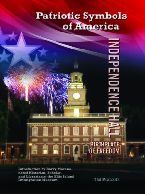 cover image of Independence Hall