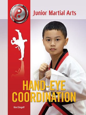cover image of Hand-Eye Coordination