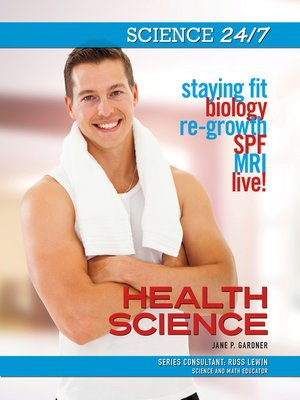 cover image of Health Science