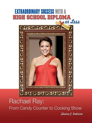cover image of Rachael Ray