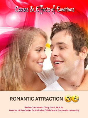 cover image of Romantic Attraction