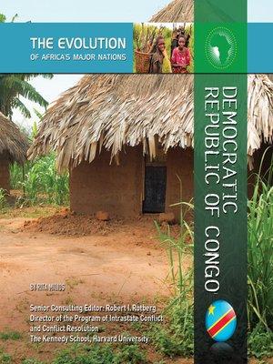 cover image of Democratic Republic of Congo