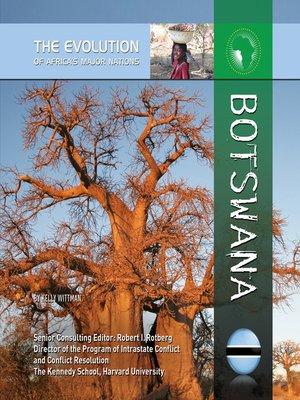 cover image of Botswana