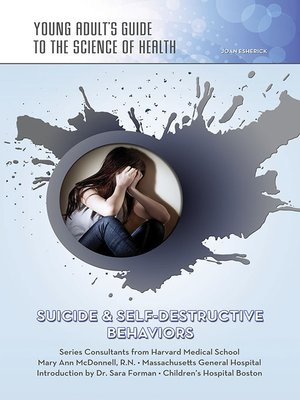 cover image of Suicide & Self-Destructive Behaviors