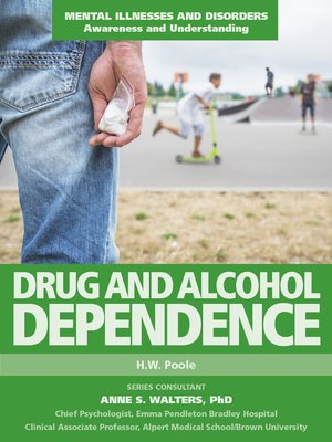 cover image of Drug and Alcohol Dependence