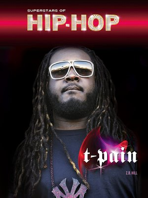 cover image of T-Pain