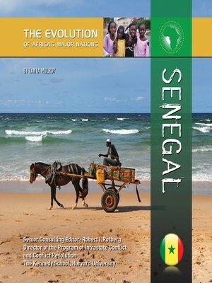 cover image of Senegal