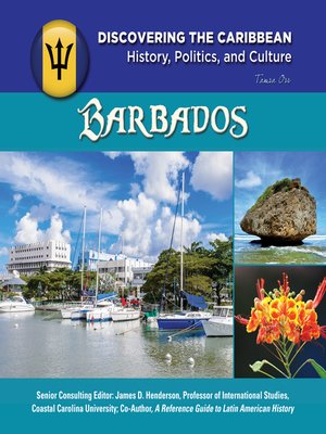 cover image of Barbados