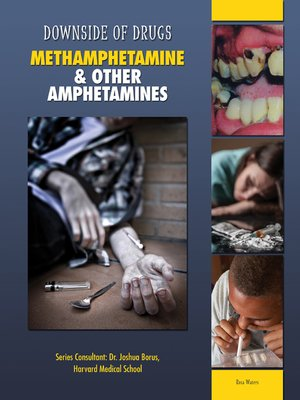 cover image of Methamphetamine & Other Amphetamines