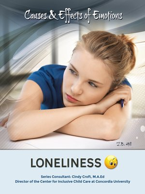 cover image of Loneliness