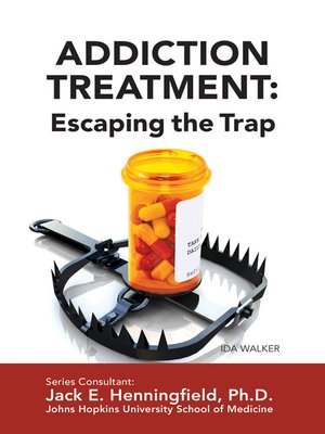 cover image of Addiction Treatment