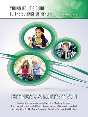 cover image of Fitness & Nutrition
