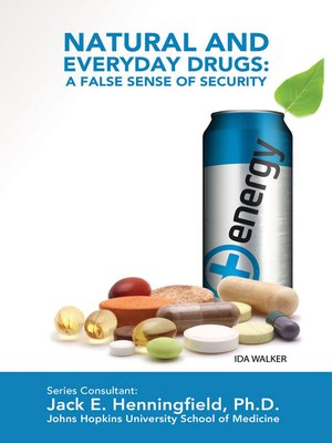 cover image of Natural and Everyday Drugs