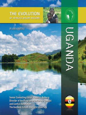 cover image of Uganda