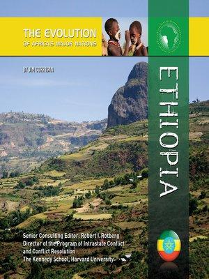 cover image of Ethiopia