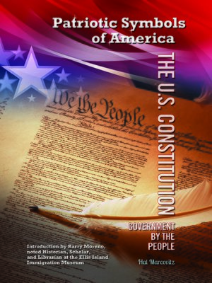 cover image of The U.S. Constitution