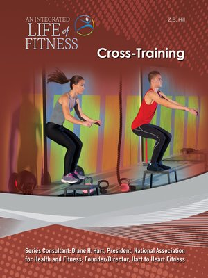 cover image of Cross-Training