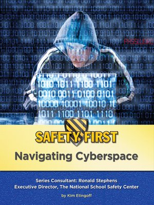 cover image of Navigating Cyberspace