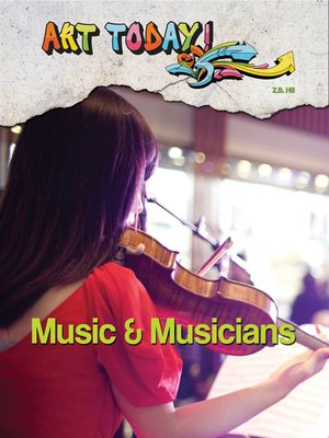cover image of Music & Musicians