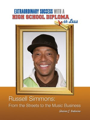 cover image of Russell Simmons