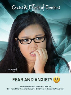 cover image of Fear and Anxiety