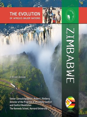 cover image of Zimbabwe