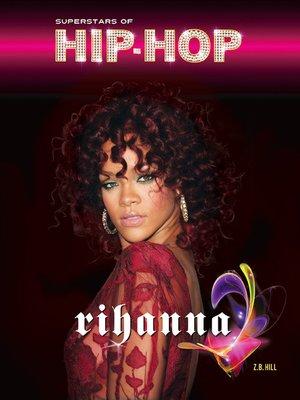 cover image of Rihanna