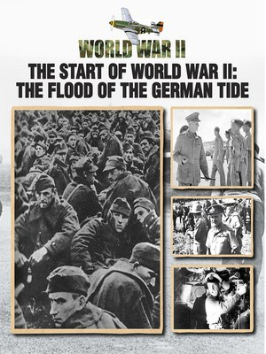 cover image of The Start of World War II